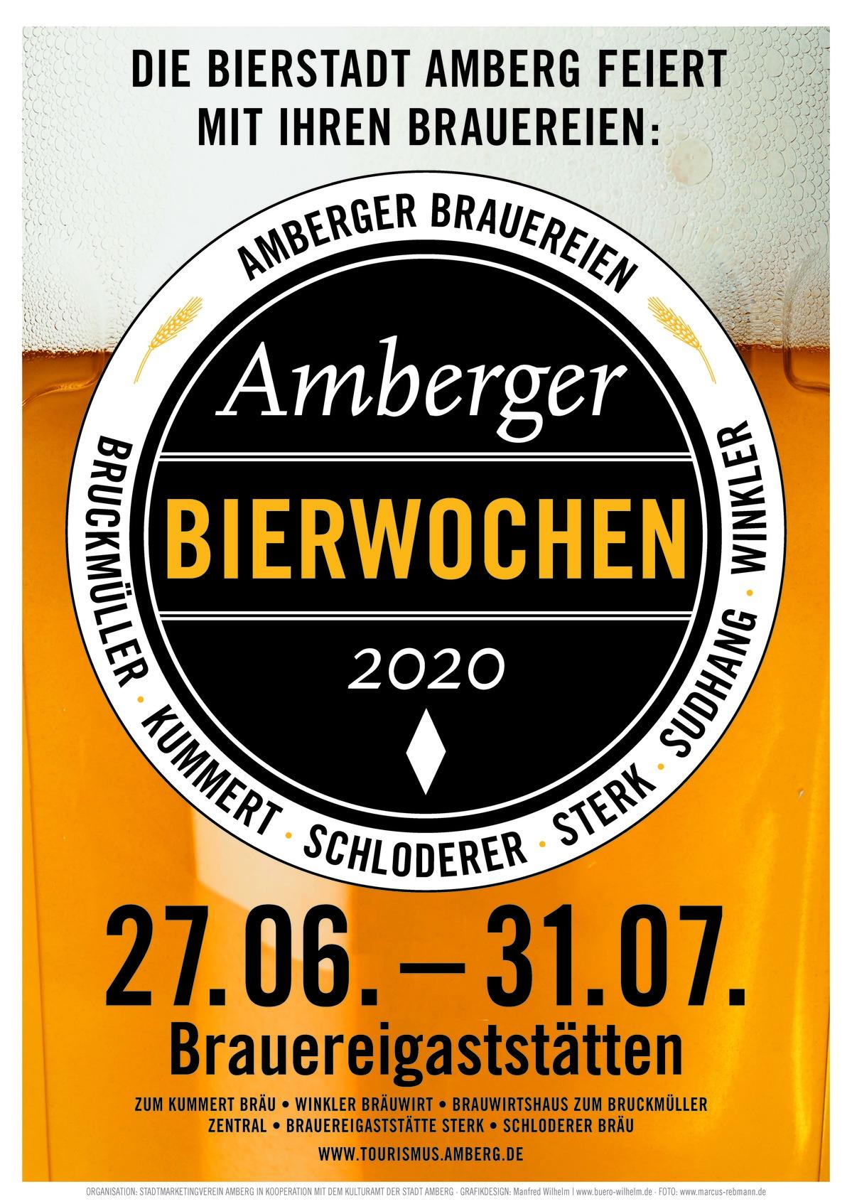 © Stadtmarketing Amberg